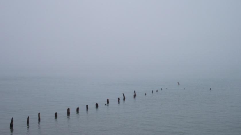 Mist-ery