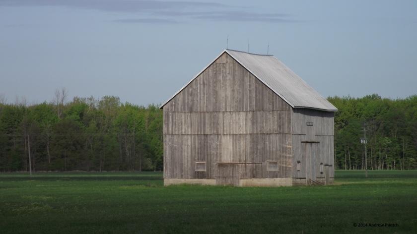 Barn, Lambton County